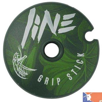 "LINE LINE Grip Stick Men's 2015/2016 - 46"" - Green"