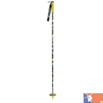 "LINE LINE Whip Pole Men's 2015/2016 - 44"" - Yellow"
