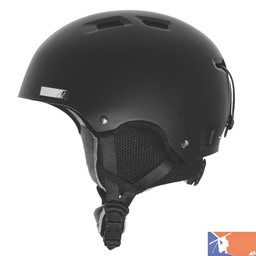 K2 K2 Verdict Helmet 2015/2016 - Small - Black