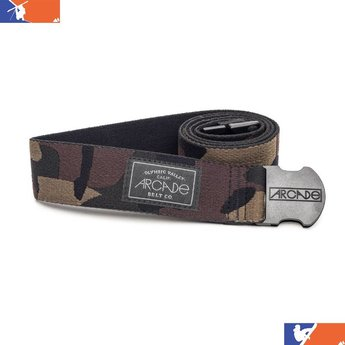 ARCADE THE SIERRA CAMO BELT 2016/2017
