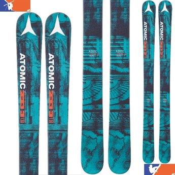 ATOMIC Punx Jr. III Skis - Junior 2016/2017