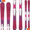 Elan ZEST LS SKIS W/ELW 9.0 BINDINGS - WOMENS' 2016/2017