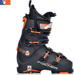 FISCHER HYBRID 12 VACUUM FULL FIT Ski Boot 2016/2017