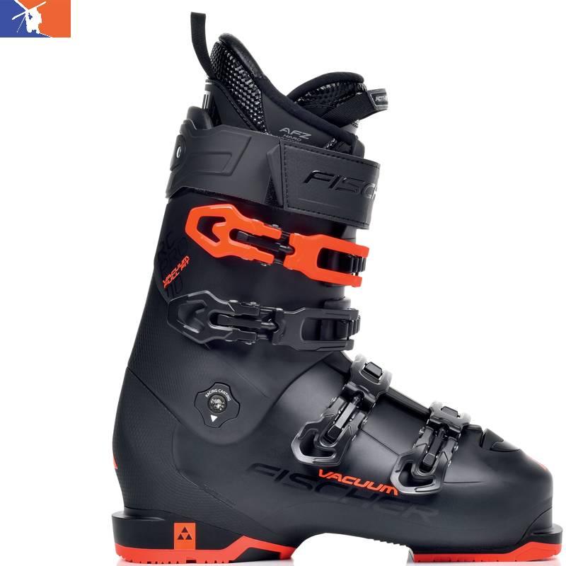 Boulder ski deals boot fitting
