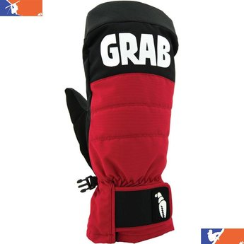 CRAB GRAB Punch Mitt 2016/2017
