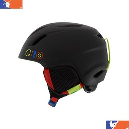 GIRO LAUNCH HELMET - JUNIOR 2016/2017