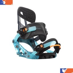 K2 HURRITHANE SNOWBOARD BINDINGS 2016/2017