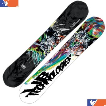 LIB-TECH HOT KNIFE C3 SNOWBOARD 2016/2017