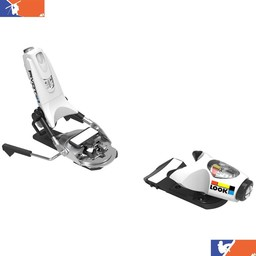 LOOK PIVOT 18 W/95MM BRAKE SKI BINDINGS 2016/2017