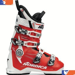 NORDICA SPEEDMACHINE 100 SKI BOOTS 2016/2017
