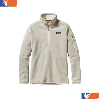 PATAGONIA BETTER SWEATER MIDLAYER - WOMENS' 2016/2017