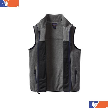 PATAGONIA LW SYNCH SNAP-T VEST MIDLAYER 2016/2017