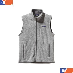 PATAGONIA BETTER SWEATER VEST MIDLAYER 2016/2017