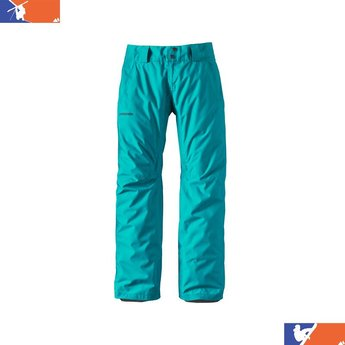 PATAGONIA INSULATED SNOWBELLE PANT - WOMENS' 2016/2017