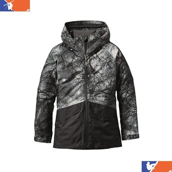 PATAGONIA INSULATED SNOWBELLE JACKET WOMENS' 2016/2017