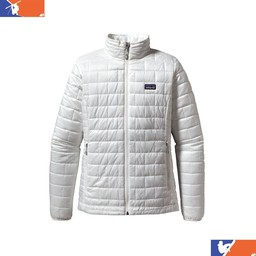 PATAGONIA NANO PUFF JACKET MIDLAYER - WOMENS' 2016/2017
