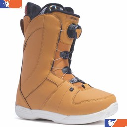 RIDE SAGE SNOWBOARD BOOTS - WOMENS' 2016/2017