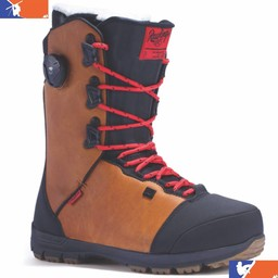 RIDE FUSE SNOWBOARD BOOTS 2016/2017