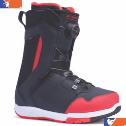 RIDE JACKSON SNOWBOARD BOOTS 2016/2017