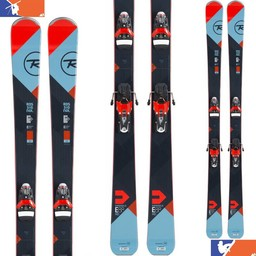 ROSSIGNOL SKI EXPERIENCE 88 HD SKIS 2016/2017