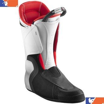 SALOMON X MAX 100 SKI BOOTS 2016/2017