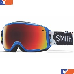 SMITH GROM GOGGLE - JUNIOR 2016/2017