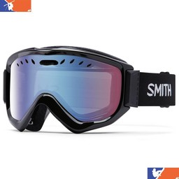 SMITH KNOWLEDGE OTG GOGGLE 2016/2017
