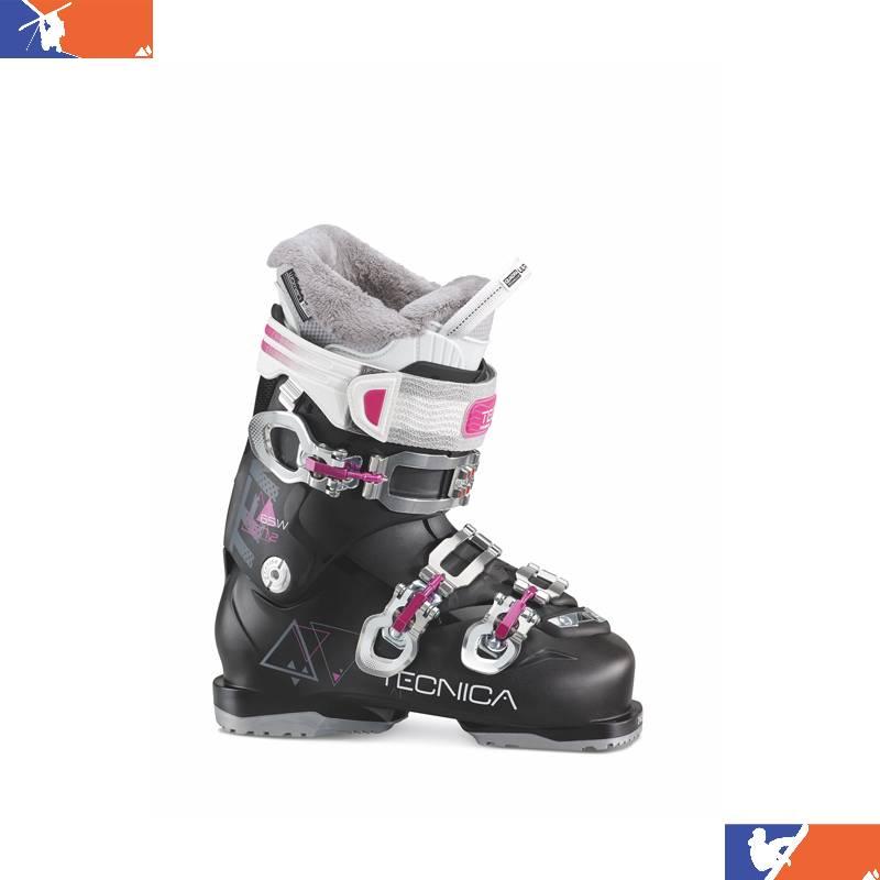 TECNICA TEN.2 65 W.C.A. Ski Boots