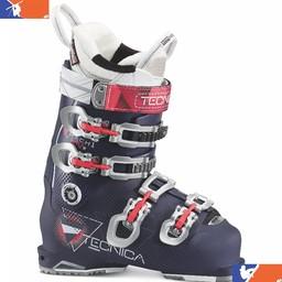 Tecnica MACH1 75 W MV Ski Boots - Womens' 2016/2017