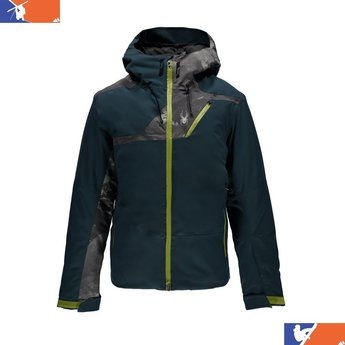 SPYDER AXEL INSULATED JACKET 2016 / 2017