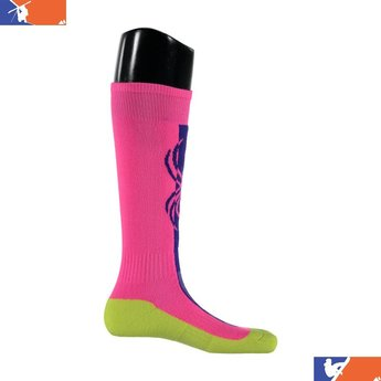 SPYDER SWERVE SOCK - JUNIOR 2016/2017
