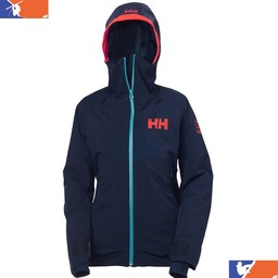 HELLY HANSEN Louise Jacket Womens' 2016/2017