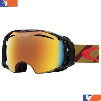 oakley ski glasses xivx  OAKLEY AIRBRAKE GOGGLE 2016/2017