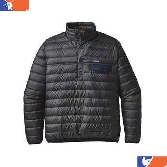PATAGONIA DOWN SNAP-T P/O MIDLAYER 2016/2017