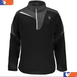 SPYDER CHARGER THERMA STRETCH T-NECK 2016 / 2017