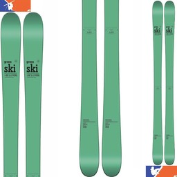LINE HONEY BADGER SKIS 2016/2017