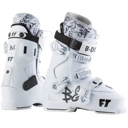 FULL TILT B&E PRO LTD SKI BOOT 2017/2018