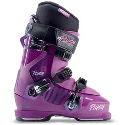 FULL TILT PLUSH 6 WOMENS' SKI BOOT 2017/2018