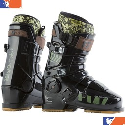 FULL TILT TOM WALLISCH PRO LTD SKI BOOT 2017/2018