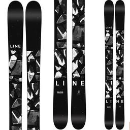 LINE BLEND SKI 2017/2018