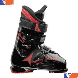 ATOMIC LIVE FIT 100 SKI BOOT 2017/2018