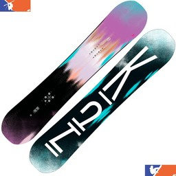 K2 BRIGHT LITE WOMENS' SNOWBOARD 2017/2018
