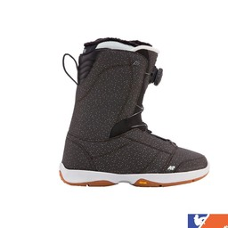 K2 HAVEN WOMENS' SNOWBOARD BOOTS   2017/2018