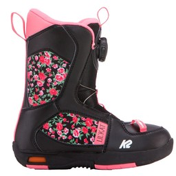 K2 LIL KAT JUNIOR SNOWBOARD BOOT 2017/2018