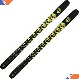 BLACK CROWS ORB SKI 2017/2018
