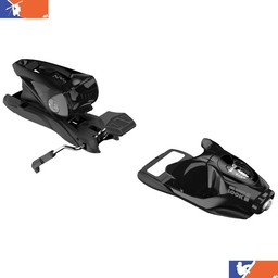 LOOK NX 10 SKI BINDINGS 2017/2018