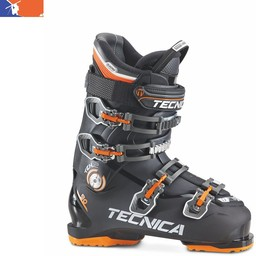 Tecnica TEN.2 90 HV SKI BOOT 2017/2018
