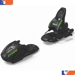 MARKER FREE 7 JUNIOR SKI BINDING BRAKE 2017/2018