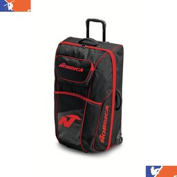 NORDICA RACE XL DUFFLE ROLLER BAG 2017/2018