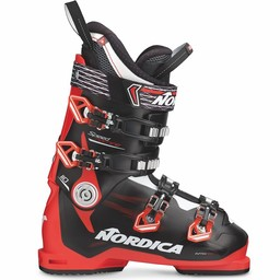 NORDICA SPEEDMACHINE 110 SKI BOOT 2017/2018